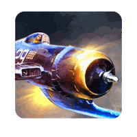 Ícone do Sky Gamblers: Storm Raiders