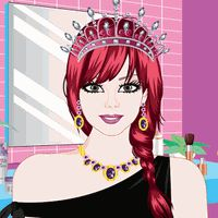 Icône apk Barbie Dress Up Girl