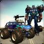 Monster Robot Transformation  APK