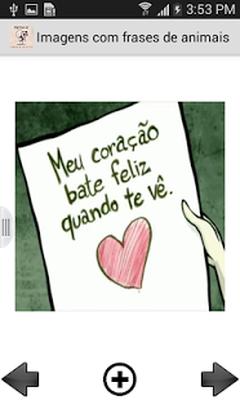 Imagens Com Frases De Carinho 3010 Android Descargar Gratis