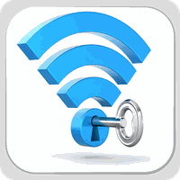 Apk Wi-Fi Password Recover