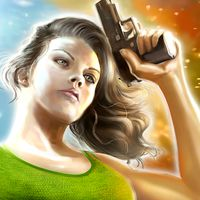 Grand Shooter: 3D Gun Game APK Simgesi