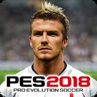 Ícone do PES2017 -PRO EVOLUTION SOCCER