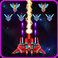 Galaxy Attack: Alien Shooter Simgesi