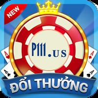Biểu tượng apk P111: Game Danh Bai Doi Thuong
