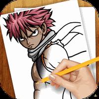 Apk Impara a disegnare Anime Manga