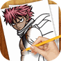 Learn to Draw Anime Manga 1.05 APK