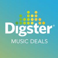 Icône apk Digster Music Deals