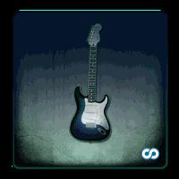 Ícone do apk Guitar Man