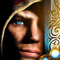 Ícone do Ravensword: Shadowlands 3d RPG