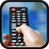 Ícone do apk Controle Remoto para TV