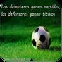 Frases de Futbol 1.5 APK
