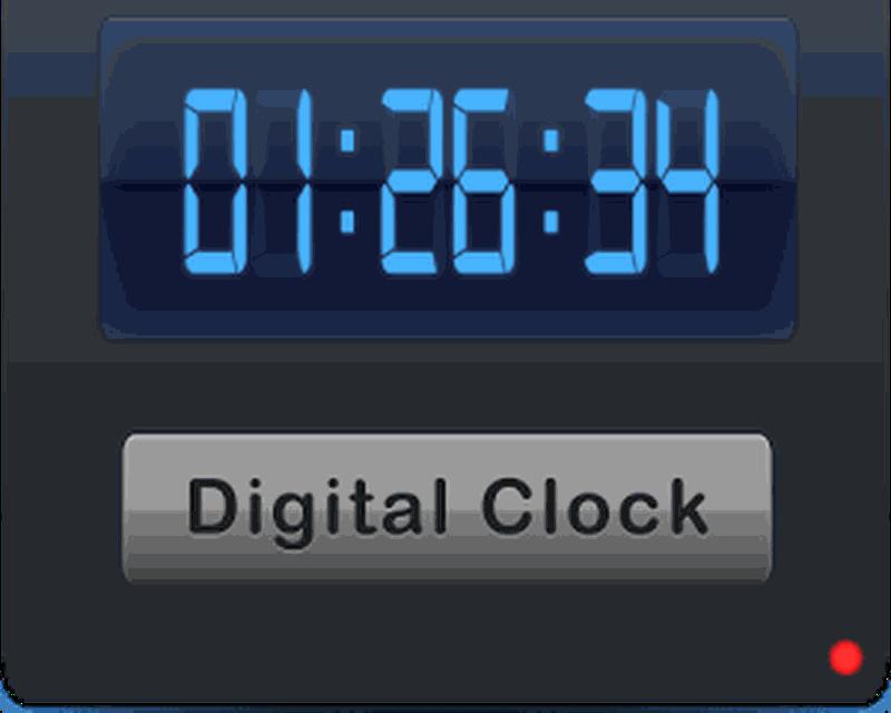 7e1d8a2e19e Baixar Digital World Clock Widget 1.0.2 APK Android grátis
