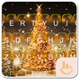 Golden Tree Keyboard Theme 6.7.13