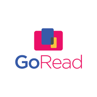 Ícone do Go Read - Revistas Digitais