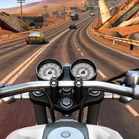 Icône de Moto Rider GO: Highway Traffic