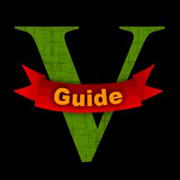 Icône apk GTA V Cheats + Guide