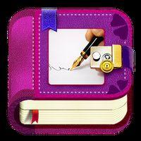 Ícone do apk My Secret Diary with Lock