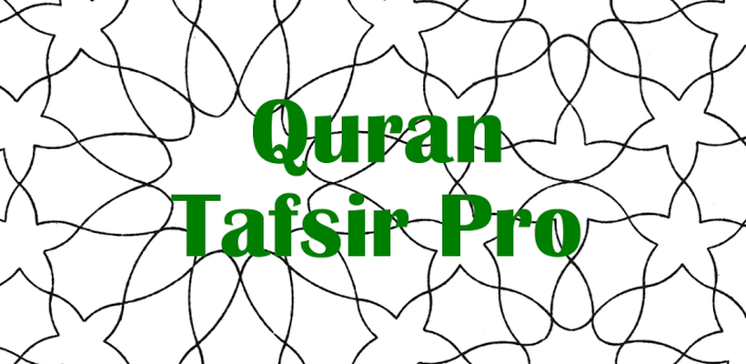 Download Quran Tafsir Pro 29 free APK Android