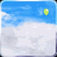 Ícone do Blue Skies Live Wallpaper