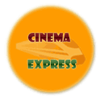 Ícone do Cinema Express - now in cinema