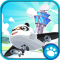 O Aeroporto do Dr. Panda 1.8