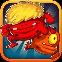 Canavar Parçalayıcı - Monster APK Simgesi