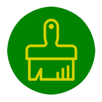 Icono de WCleaner para WA