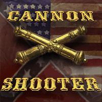 大砲の射手:アメリカ南北戦争無料 アイコン