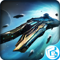 ไอคอนของ Galaxy Reavers - Starships RTS