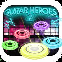 Ícone do apk Guitar Heroes