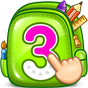 123 Numbers - Count & Tracing 1.3.3