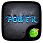 Power GO Keyboard Theme Emoji 4.15