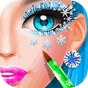 Ice Princess Fever Salon Game  APK