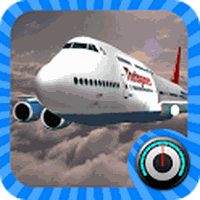 Flight Simulator Boeing Hawaii Simgesi