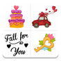 Love Sticker Pack 1.2