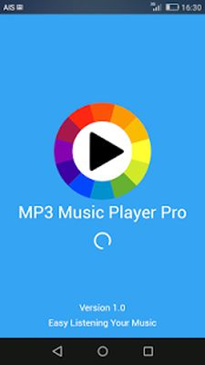 Image 6 of MP3 Music Player Pro
