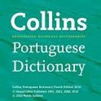 Ícone do Dicionário Collins Português