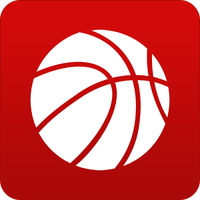 Basketball NBA Schedule, Live Scores, & Stats Simgesi
