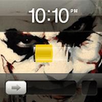 Ícone do Tema Joker Go Locker