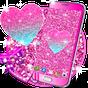 Pink glitter live wallpaper 4.4