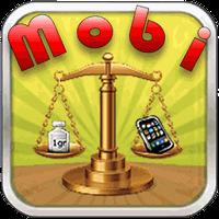 Digital Mobi Timbangan App