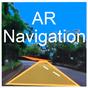 AR GPS DRIVE/WALK NAVIGATION