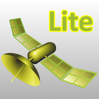 Ícone do SatFinder Lite - TV Satellites