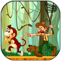 Jungle Monkey Run 2.6