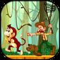 Jungle Monkey Run 2.3