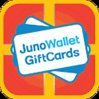 JunoWallet Earn Gift Cards NOW apk icon