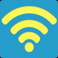 Ücretsiz WIFI Sinyal Analizörü APK Simgesi