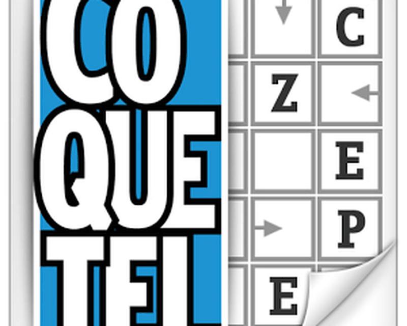 REVISTA PALAVRAS CRUZADAS COQUETEL GRATIS BAIXAR