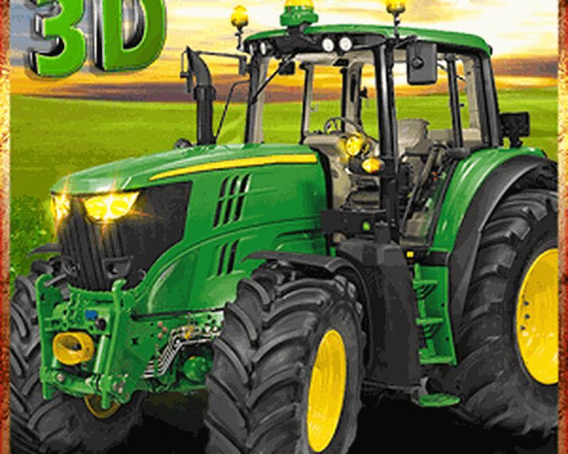 Kostenlose Traktor Spiele